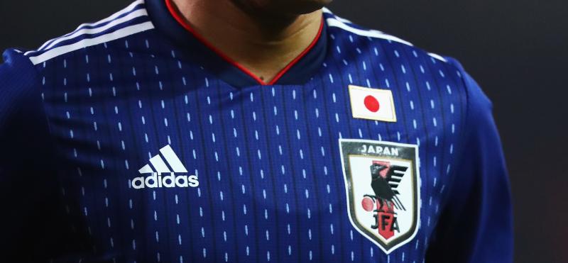 サッカー日本代表の23名
