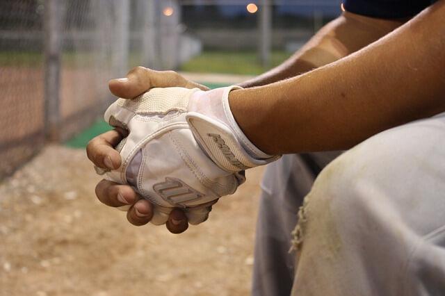 野球の戦力外通告