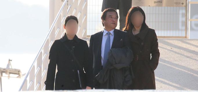 福井照議員への文春砲